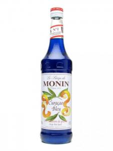 Monin Curacao Blue 0,7l