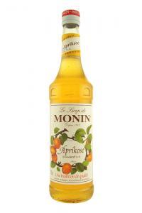 Monin Aprikoce/Meruňka 0,7l