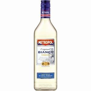 Metropol Bianco 1,0l 14.4%