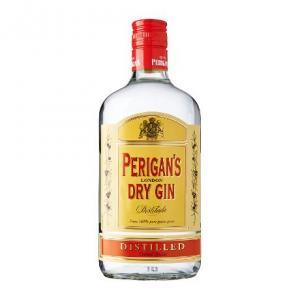 Gin Perigans 1,0l 37.5%