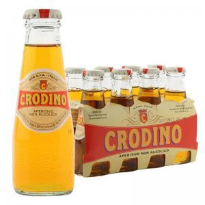 CRODINO orig.0.10l 8/48