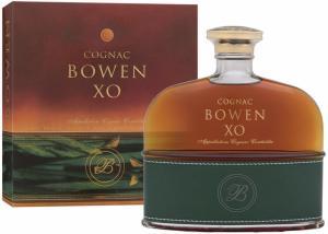 Cognac Bowen XO 0,7l 40% GB