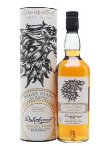 Dalwhinnie Game of Thrones 0,7l 43% GB