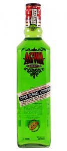 Agwa De Bolivia 0,7l 30%