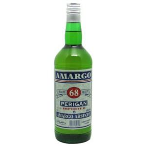 Absinth Amargo Perignan 1L 50%