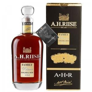 A.H.Riise Family Reserva 0,7l 42% GB
