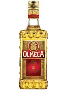 Tequila Olmeca Gold 38% 1l