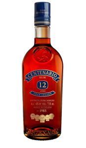 Rum Centenario 12 YO Grand Legado 0,7l 40%