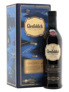 Glenfiddich 19YO Age 2nd Bourbon 0,7l 40% GB