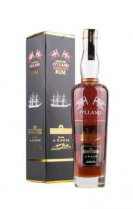 Rum A.H.Riise Jylland 0,35l 45% GB