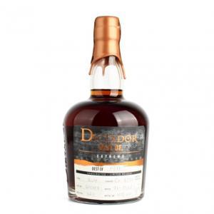 Rum Dictador 1977 0,7l 44%