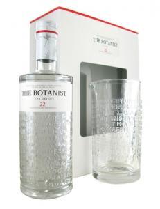 Gin Botanist Isley 0,7l 46% + karafa