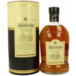 Aberfeldy 12 YO 1l 40% GB