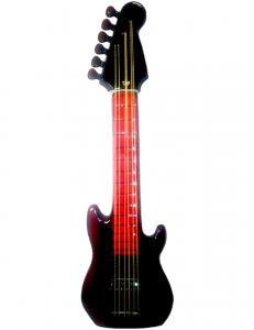 Vodka Zlatogor Guitar (kytara) 0,7l 40%
