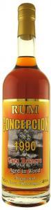 Rum Concepcion 1990 Gran Reserva 0,7l 40%