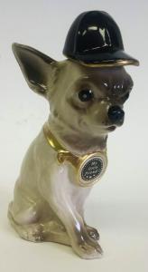 Vodka Zlatogor Chihuahua (Čivava) 0,35l 40%