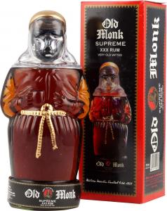Rum Old Monk Supreme 0,75l 42,8%