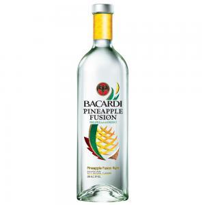Bacardi Pineapple Fusion 0,7l 32%