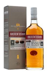 Auchentoshan Coopers Reserve 0,7l 46% GB