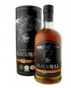 Black Bull 12YO 0,7l 50% GB L