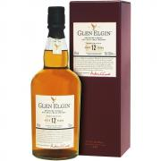 Glen Elgin 12YO 0,7l 43% GB L