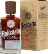 Rum Relicario 0,7l 40% GB L