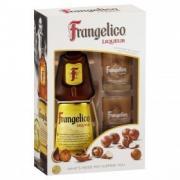 Frangelico  0,7 l 20 % kazeta + sklenice