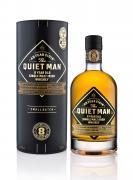 Quiet Man 8yo 40% 0,7l