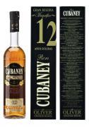 Rum Cubaney Gran Reserva 12YO 0,7l