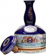 Pussers British Navy Yachting Ship´s Decanter 1 l