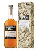 Mount Gay Black Barrel Rum 1 l