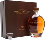 Kirk and Sweeney XO 0,7l 65,5% Limited edition
