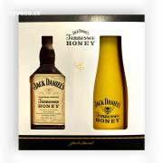 Jack Daniels Honey 0,7l 35% + Termoska