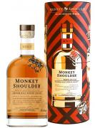 Monkey Shoulder Made For Mixing 0,7l 40%