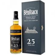 BenRiach 25YO 0,7l 46,8% GB
