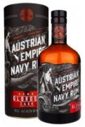 Rum Austrian Empire Navy Double Cask Oloroso 0,7l 49.5% GB
