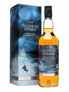 TALISKER STORM Single Malt 0,7 l