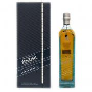 Johnnie Walker Blue Label Dunhill Limited Edition 0,7l