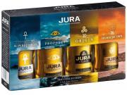 Isle Of jura mini set 3x 0,05l 40%